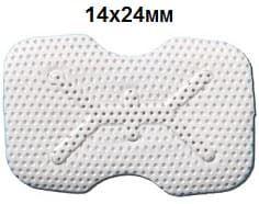 цитопласт cytoplast мембрана нерезорбируемая для имплантолога фото 8