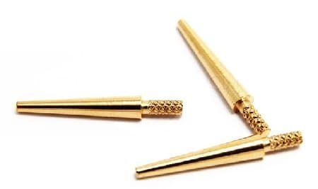 штифты для разборных моделей dowel pin №2 без иглы, 100шт фото 5