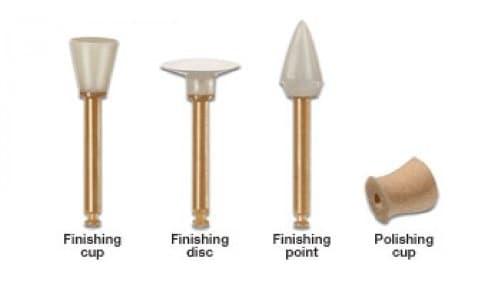 энхенс (enhance) полировочные головки dentsplay фото 8