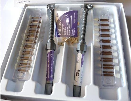 энхенс (enhance) полировочные головки dentsplay фото 7