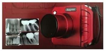портативный рентген аппарат стоматологический rayme фото 5