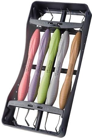 lm arte гладилки набор на 5/8 инструментов фото 12