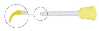 насадки для замішування, канюлі, mixing tips (максінг тіпс), по 10 шт. фото 7