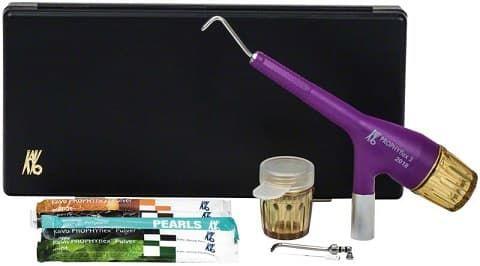 воздушно-порошковый наконечник для профилактики kavo prophyflex 3 фото 6