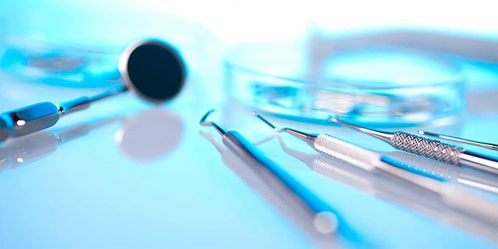 Вимоги до стоматологічних матеріалів та інструментів в Україні - фото 1