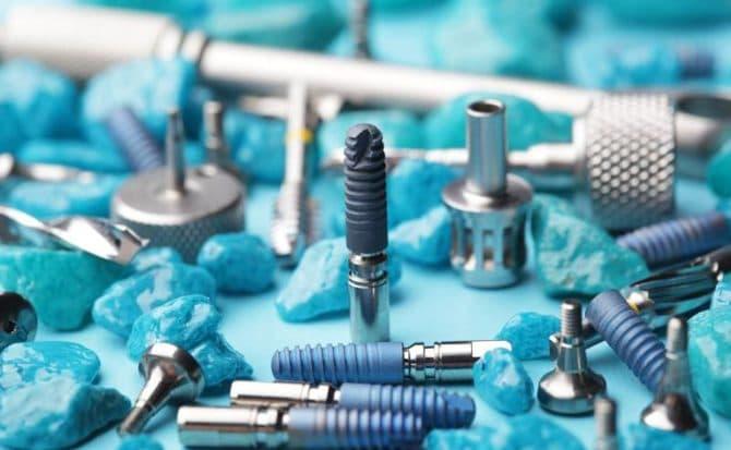 Требования к стоматологическим материалам и инструментам в Украине - фото 2