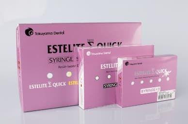 эстелайт сигма квик набор (estelite sigma quick) фото 5