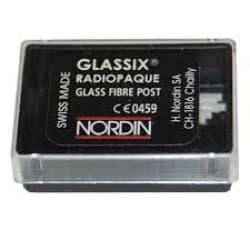 Cтекловолоконные штифты Glassix Nordin