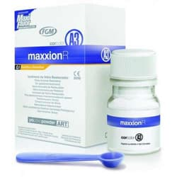 Maxxion R, A3 Universal, FGM
