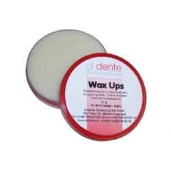 Воск моделировочный Wax Up, 60 г (01-5010)