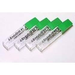 Развертки для стекловолоконных штифтов J-EndoDRILL