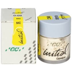 INITIAL MC Powder Opaque 20g