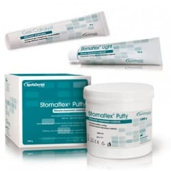 Stomaflex Putty
