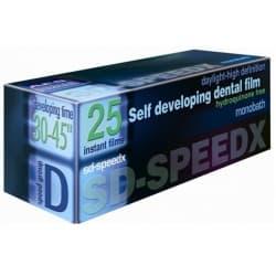 Самопроявляющаяся пленка SD-SPEEDX