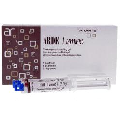 Arde Lumine K 35% (Арде Люмине К) отбеливание 5 г