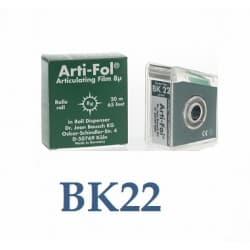 Bausch BK22
