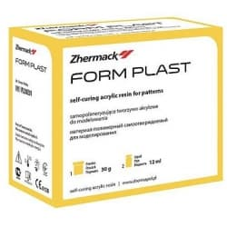 FORM Plast Zhermack 30g + 2*12 ml