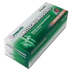 Таблетки противопенные для систем аспирации Магнолия, 50шт