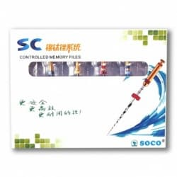 SOCO SC файлы 25 мм