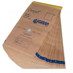 Крафт пакеты для стерилизации инструментов 100х200мм