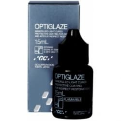 OPTIGLAZE COLOR GC шприц 2мл