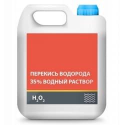 Перекись водорода канистра 11 л