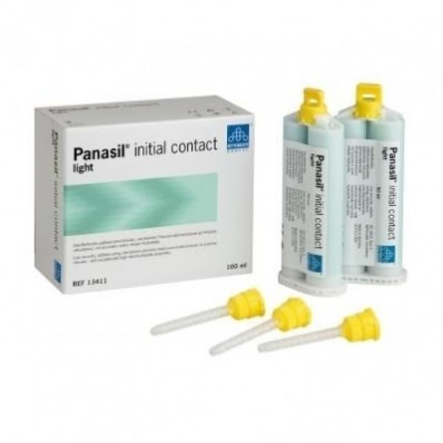 Panasil Light коррегирующая 2х50мл