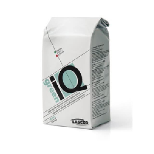 IQ green Lascod
