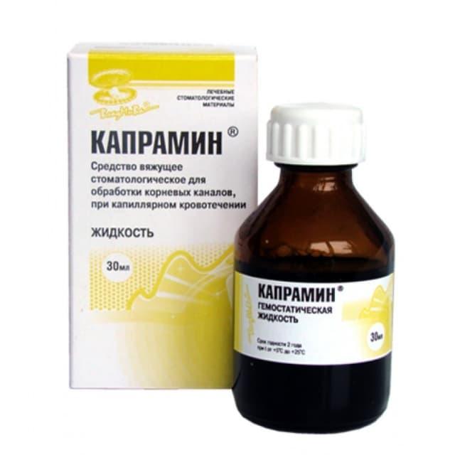 Капрамин - 30 мл, ВладМиВа