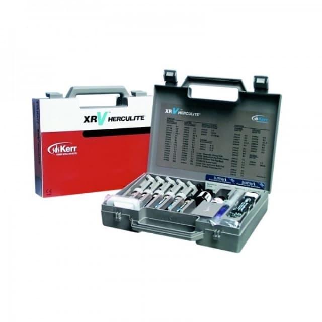 Геркулайт XRV Custom Kit   (6*5г+Оптибонд Соло 5мл)