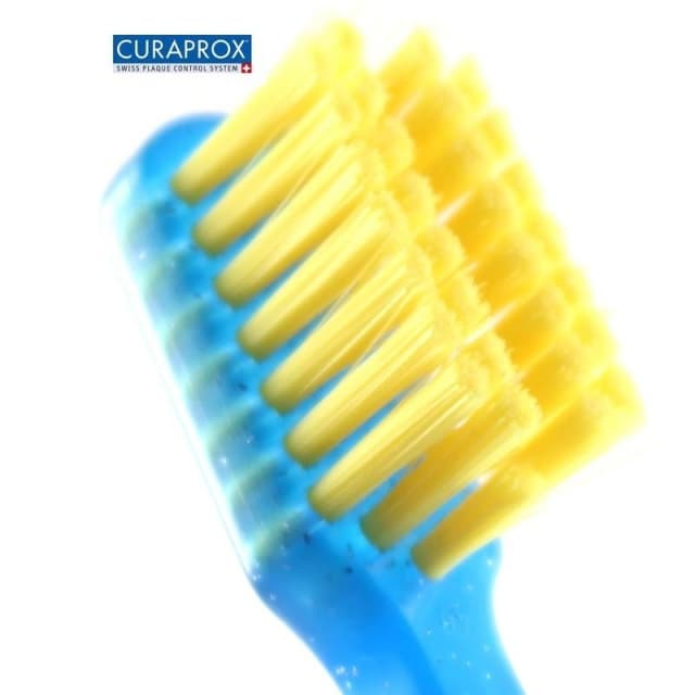 curaprox ortho 5460 зубная щетка