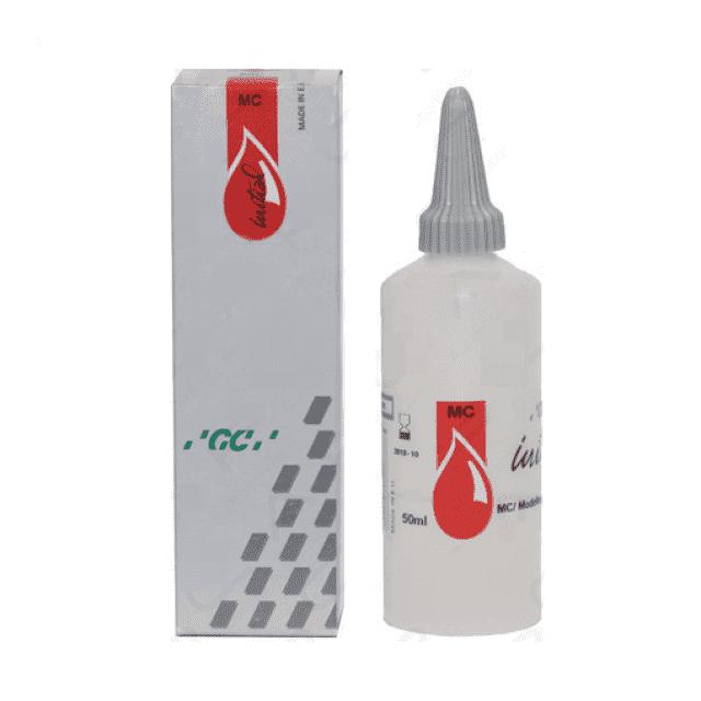 Initial MC Modeling Liquid