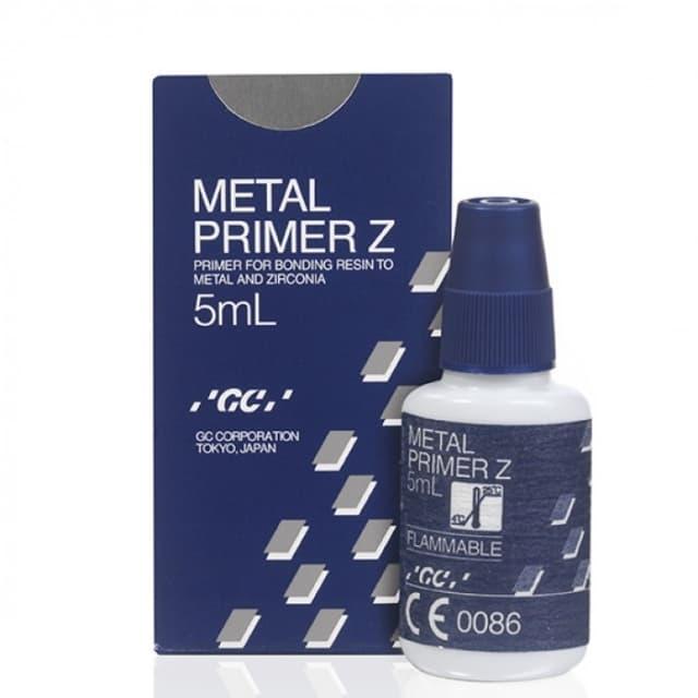 Metal Primer Z GC 5 мл