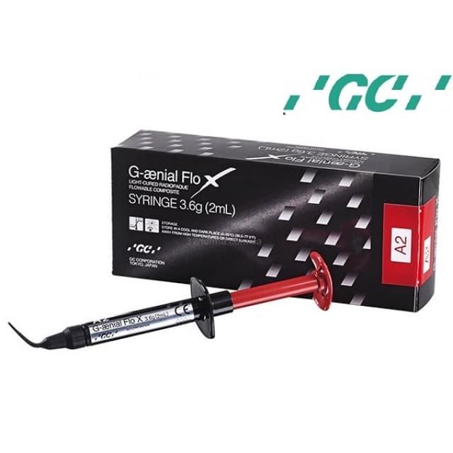 G-aenial Flo X GC шприц 2 мл