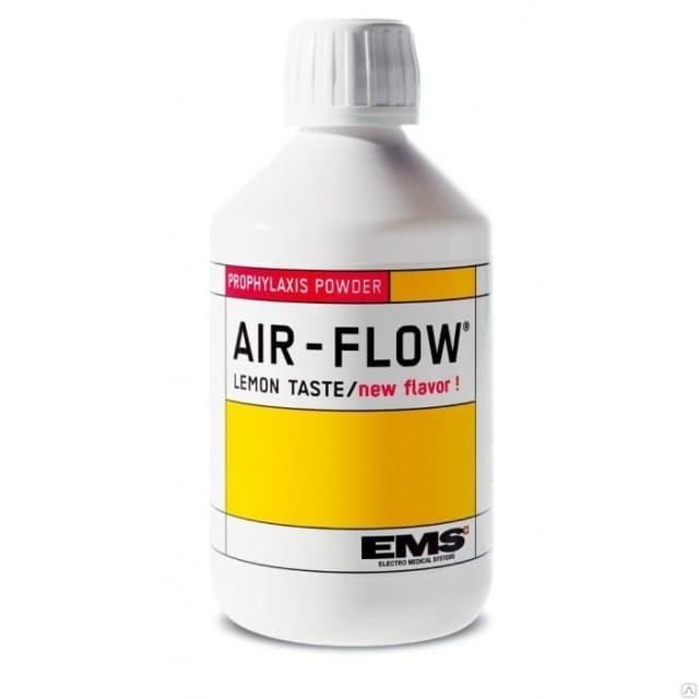 air flow ems