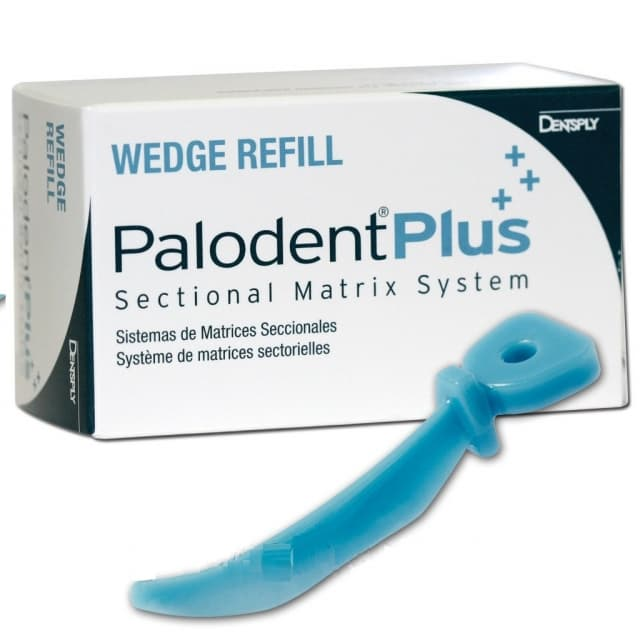 Клинья Palodent Plus
