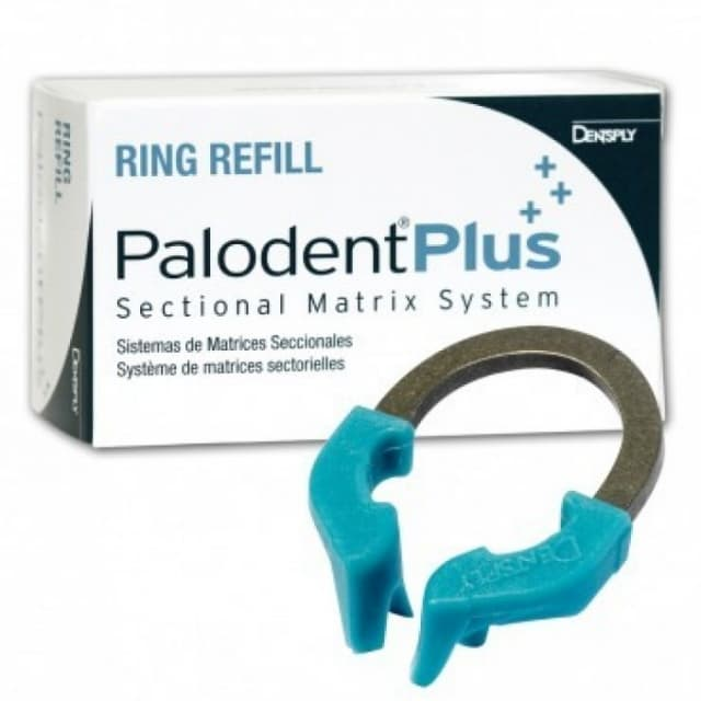 Кольцо Palodent Plus