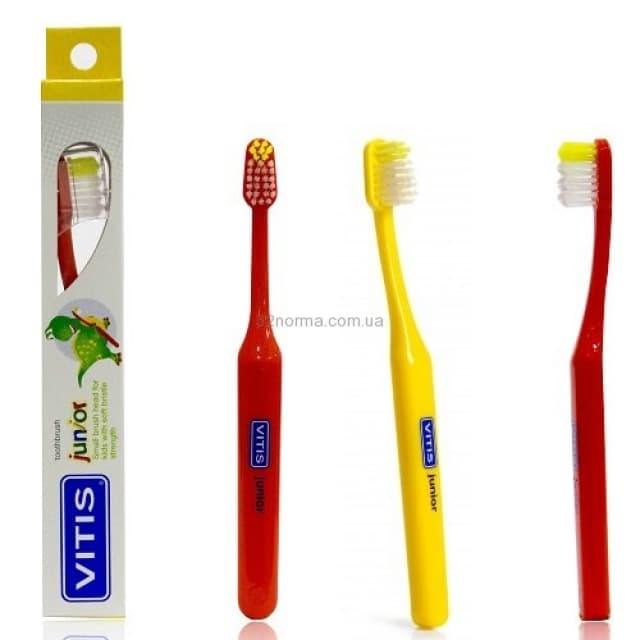 Vitis JUNIOR зубная щетка