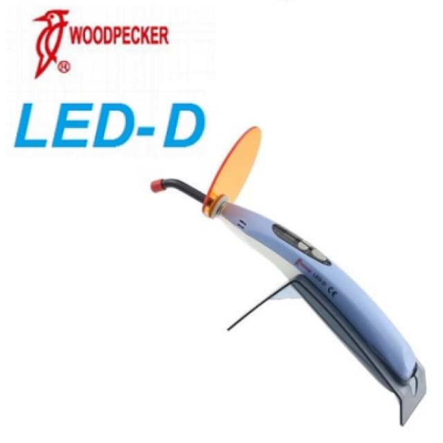 Фотополимерная лампа Woodpecker LED-D