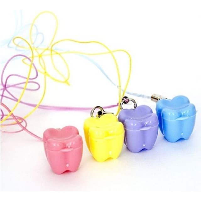 Контейнер для молочных зубов