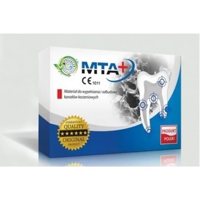 MTA+ MAXI Cerkamed 10х0.14 г + жидкость 1 мл
