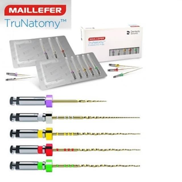 Maillefer TruNatomy