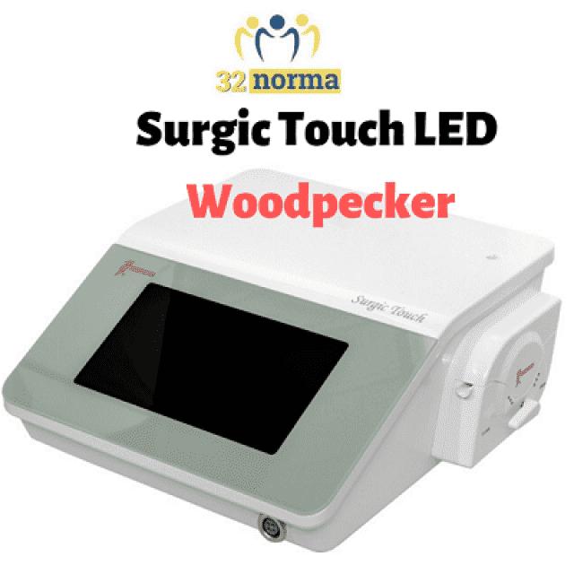 Скалер хирургический Surgic Touch LED Woodpecker